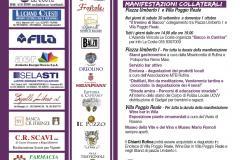 Bacco Artigiano 2017 Eventi Rufina 3